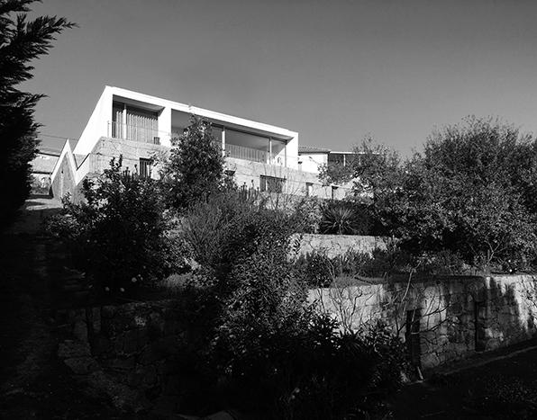 Abragão House