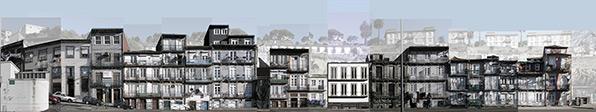 Residential Building in Miragaia
